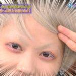 【木下百花】キノモン主演OHAOHAアニキキャプ画像。眉全剃りのヤバイ女wwww