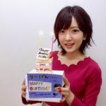【須藤凜々花】11/23はりりぽん20歳&母上のお誕生日!豊富は→「パチスロを打ちます」wwww