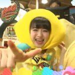 【市川美織】みおりん出演「トモちゃんといっしょだZ」キャプ。レモン頭突き炸裂www
