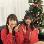 【NMB48】24日14時〜「ちゃん24時間テレビ?」再放送決定!やったぜ!