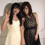 【山本彩/山本彩加】あーやんがさや姉との仕事を書いたブログタイトル「山本彩加 彩さんと」www
