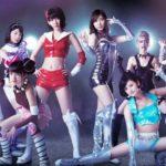 【白間美瑠/木下百花】AKB48G、新年1/21テレ朝系新ドラマ「豆腐プロレス」スタートw