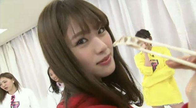 【NMB48】ちゃん24時間テレビ、「THEギョーザ舞踏会」なぎさのスローダンス餃子www