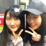 【矢倉楓子/藤江れいな】12/27「NMB48のTEPPENラジオ」ふぅちゃんれいにゃんで「えいさほいさ」流行阻止w