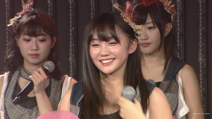 【薮下柊】しゅう生誕祭まとめ。NMB48からの卒業も発表。【手紙・コメント全文有】