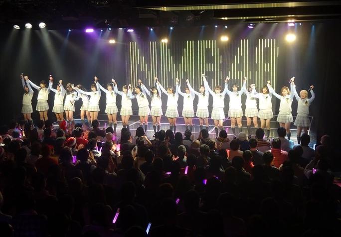 【NMB48】全チーム千秋楽、現N、M、BⅡの劇場公演出場回数がコチラ。