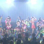 【NMB48】ちゃん24時間テレビ・チームN公演「ここ天」千秋楽実況。モカちゃんダメ出しw