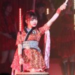 【NMB48】キャメロンぐぐたすAKB紅白ライブショット、夢見る少女じゃいられない〜ヘイ!