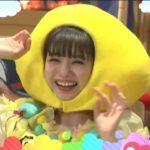 【市川美織】やっぱレモン姿良いわww華原朋美さんの代打出演「トモちゃんといっしょZ」