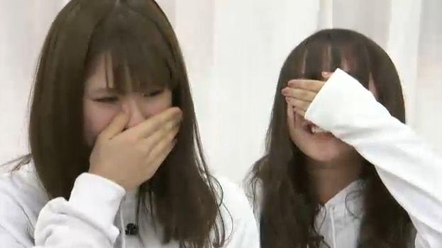 【NMB48】ちゃん24時間テレビ、ラストは柊から凪咲の手紙で涙と笑い、ついでに世界平和を願い完走。【手紙全文有】