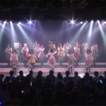【NMB48】川上チームM「アイドルの夜明け」公演初日キャプ。【随時更新中】
