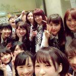 【NMB48】チームN公演終了後のツイートまとめ。新ルール「さやか」「けいちゃん」呼びはどうなりますやらw