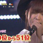 【NMB48】AKB48グループリクアワ「シューイチ」ニュースキャプ画像。