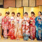 【NMB48】成人式が多方面で話題に。BUBKA新人女子編集部員さん、百花に「抱かれたいde」www