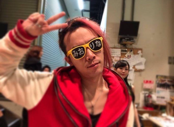 【NMB48】AKIRA先生、人気でまくりwwww