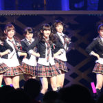 【NMB48】 AKB48グループリクアワ1/21夜公演金子支配人ぐぐたす投稿画像