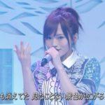 【山本彩】さや姉出演、CDTVSP・鏡開き、LOVE TRIP、涙サプライズキャプ画像