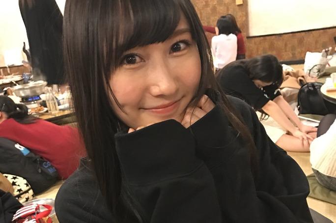 【矢倉楓子】ふぅちゃん、新年会景品海外ロケ「オーロラ」希望を変更するもYNNが何か企んでいる模様ww