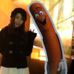 【藤江れいな/山田菜々】れいにゃんとななたんが見た映画wwwwシモネタやないかいwww