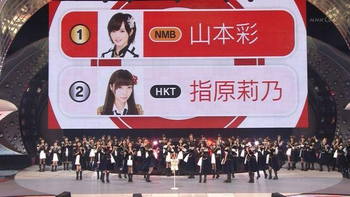 【山本彩】さや姉、アンガールズさんが語るAKB48夢の紅白選抜の裏側www