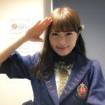 【渋谷凪咲】なぎさR-1ぐらんぷり2017は二回戦で敗退。お疲れやで(^^)