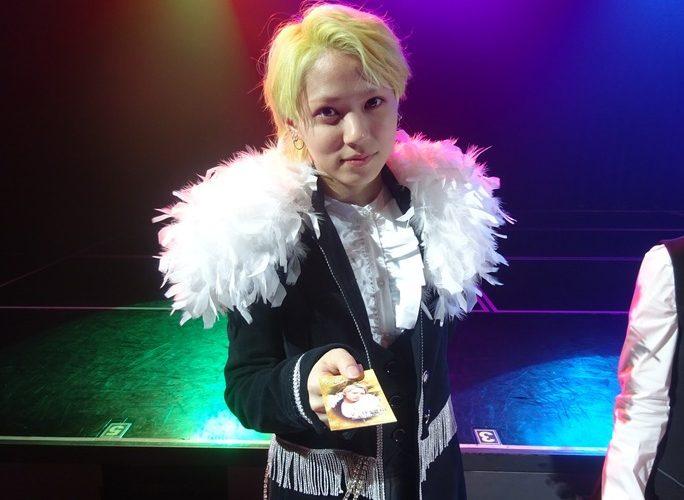 【NMB48】『僕以外の誰か』発売記念スペシャルイベント『プライオリティー』の金子支配人ぐぐたすレポ。