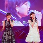 【NMB48】あの感動が再び!ニコ生。みるきー・うめちゃん卒コン、6周年、リクアワ再放送!