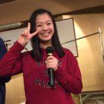 【溝川実来】NMB48新年会、みらいがAKB48SHOW!ソロ出演権ゲットwww