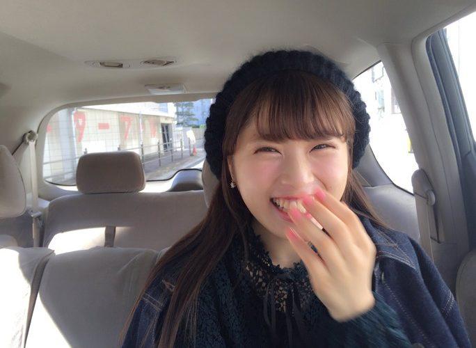 【渋谷凪咲】なぎちゃんR-1ぐらんぷり1回戦は「もしもアイドルが○○だったら」 からのナギナギ^_^w尼神・誠子さんと場外戦もw