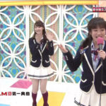 【大段舞依/川上千尋/山尾梨奈】NMB48のやったんでぃチューズディ♯35。なんやかんやで美味そうな太巻きw
