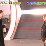 【NMB48】ウラマヨ!TAKAHIRO氏振り入れ中の「僕以外の誰か」MV撮影風景が放送されるw