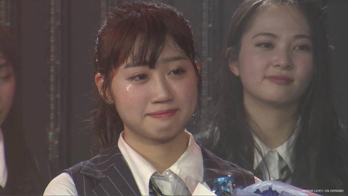 【日下このみ】このみん生誕祭。「続いてはNMB48です。今回のシングル、振り付けがメンバーっ?」とタモさんに言われる日までw