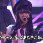 【NMB48】こじまつりNMB48メンバーキャプ画像。ヴァージニティーが超セクシーw