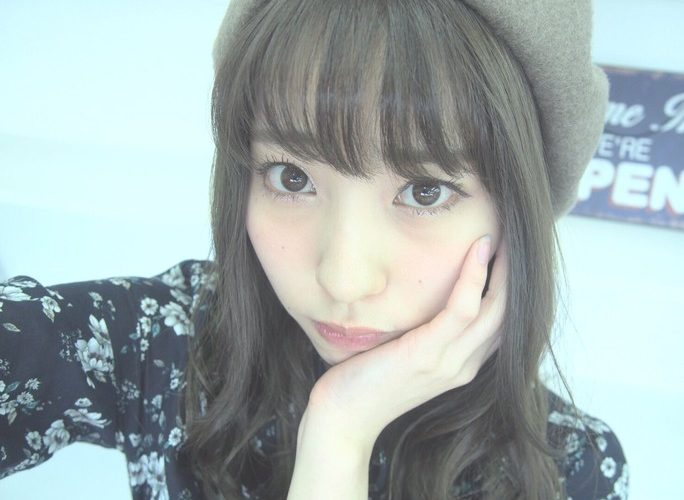 【藤江れいな】「藤江れいな NMB48卒業発表の真実」動画が公開。