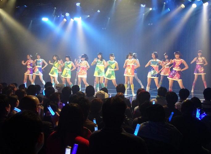 【NMB48】チームBⅡ「恋愛禁止条例」公演、金子支配人ぐぐたす画像まとめ。