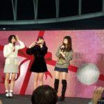 【NMB48】2/3大握手会気まぐれオンステージ現地レポなどまとめその2。三田と百花ww