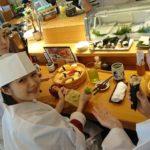 【市川美織】みおりん、お寿司屋さんになるw3/4の件と関連はあるのかなw