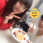 【植村梓】あずさと卓球全日本チャンピオンがパンケーキw謎の交流関係がwww
