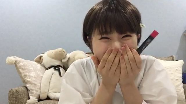 【渋谷凪咲】ミラクルミラクル・スイカカーンにまた逢えた!9ヶ月ぶりの登場www