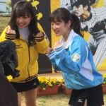 【川上千尋/薮下柊】この衣装は…!今年も虎バン「虎マネNMB48」継続か!?