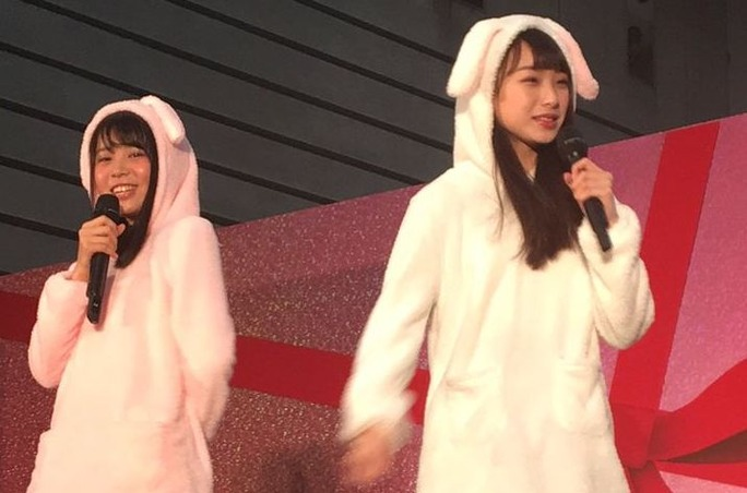 【NMB48】2/3大握手会気まぐれオンステージ現地レポなどまとめその1。