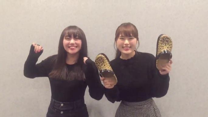 【渋谷凪咲/薮下柊】それでは御覧ください。なぎっしゅーで新曲MV「クロックチュ?クロックス?クロックシュー!」w