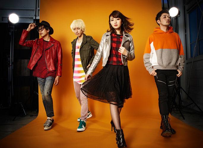 【岸野里香】りかにゃん、アイドルの次はROCKで限界突破!Over The Topでメジャーデビュー!