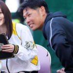 【山本彩】虎マネNMB48・さや姉、同世代・原口選手、板山選手にインタビュー。虎バン楽しみですw