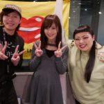 【山本彩】さや姉出演・J-WAVE AVALON実況、感想など。