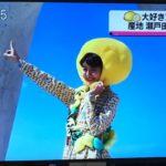 【市川美織】広島レモン大使・みおりん、ズルムケるw