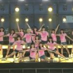 【NMB48】「誰かのために」プロジェクト京セラドームニコ生「チームM」キャプと現地レポ。トップ目の放送が楽しみなレポがたくさんな時間帯w