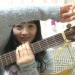 【山本彩加】あーやんギターを購入wSHOWROOM企画「あーやんギターロード」スタートw