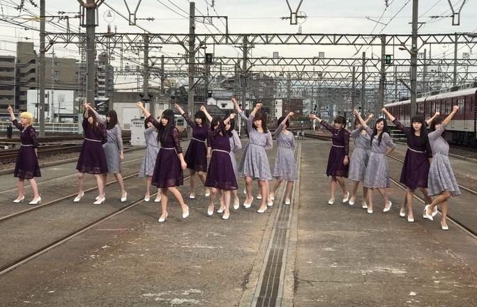 【NMB48】「シュートサイン」カップリング「真夜中の強がり」PV公開!みるるんセンター!