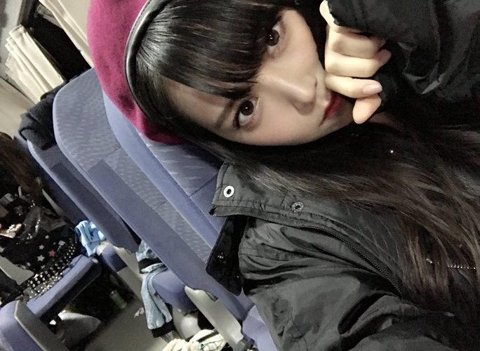 【白間美瑠】みるるんが「GQ JAPAN」に登場!3月24日発売号に掲載。